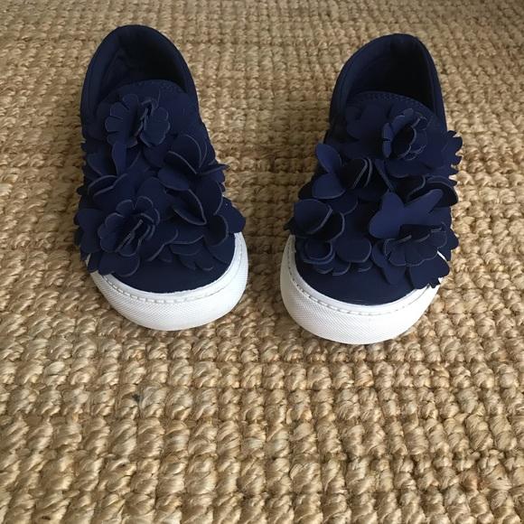 Zara Shoes   Girls Fancy Slip On